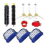 XUANXUAN Mingwang Aero Vac Filters&Beatter Bristle Cepillos y...