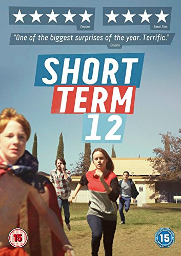 Short Term 12 [Edizione: Regno Unito] [Edizione: Regno Unito]