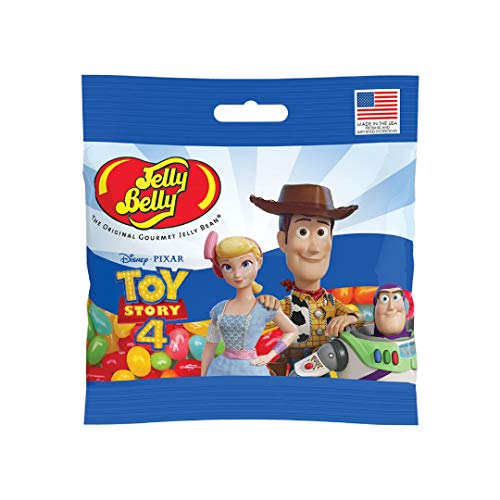 Toy Story 4 Disney/PIXAR by Jelly Belly -- 1 bag