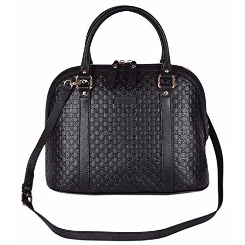 Gucci 449663 - Bolsos de Piel Mujer M