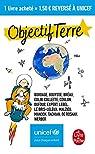 Objectif Terre : Unicef par Malzieu