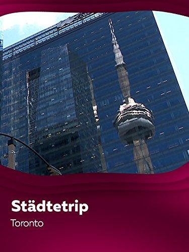Xplore Städtetrip - Toronto