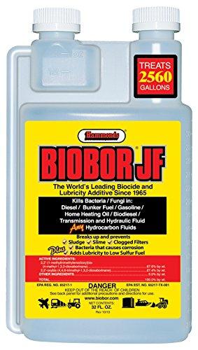 Biobor JF - Diesel Fuel Biocide - 32 oz