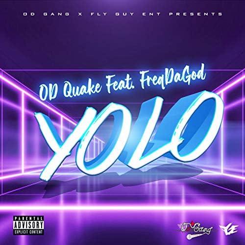 OD Quake