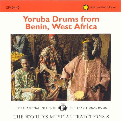 The Bata Repertoire for Egungun in Pobè: Ako