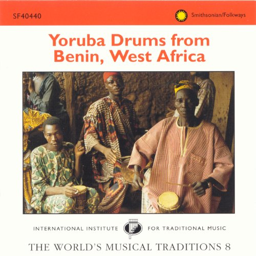 The Bata Repertoire for Egungun in …