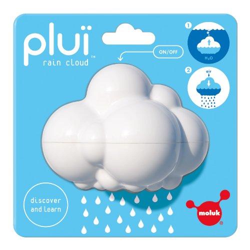 MOLUK- Juguete de baño de Nube (46K)