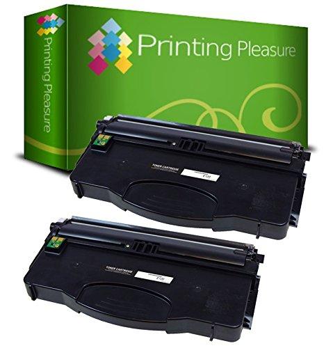 Toner Lexmark E120 Marca Printing Pleasure