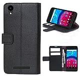 STARZ Mobile Accessories Archos Core 55 4G Wallet Case with