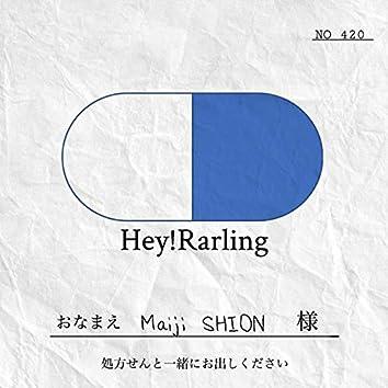 Hey!Rarling