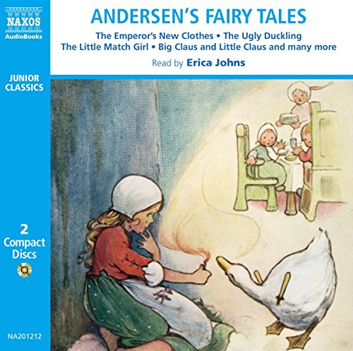 Andersen's Fairy Tales 2CD