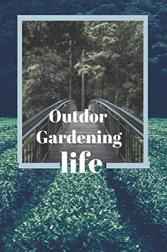 Outdor Gardening Life: Diary for garden plan and plants management. Find most powerful herbs and spi