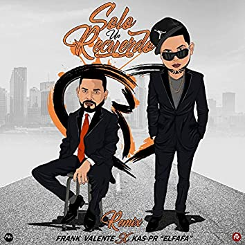 Solo Un Recuerdo (feat. Frank Valente)