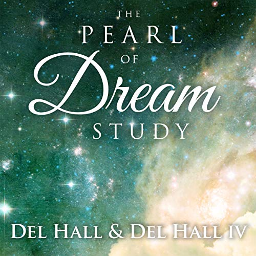 The Pearl of Dream Study audiobook cover art