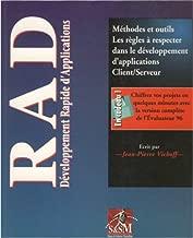 RAD DEVELOPPEMENT RAPIDE D'APPLICATIONS CLIENT SER