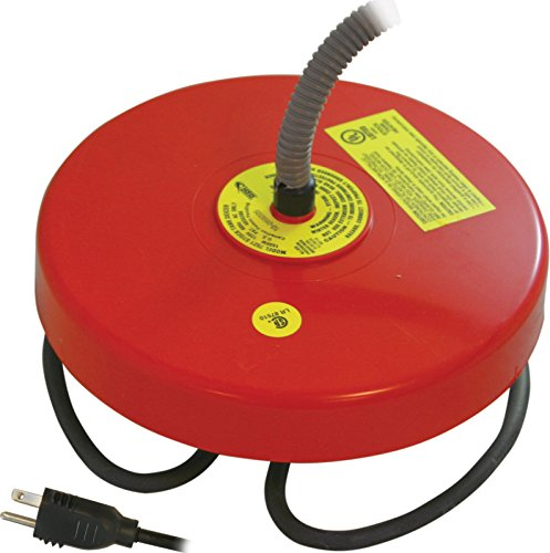 Allied Precision 7521 1500 Watt Floating De-Icer