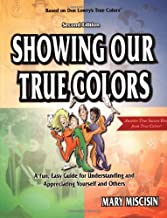 Showing Our True Colors (True Success Book) by Mary Miscisin (2001-06-20)