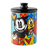 Enesco Disney by Britto Mickey Mouse and...