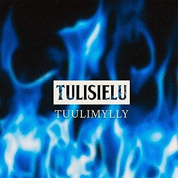 Tuulimylly (feat. Dilemma, Ällä)