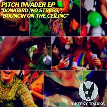Pitch Invader EP