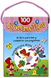 Caperucita Roja (100gommettes)