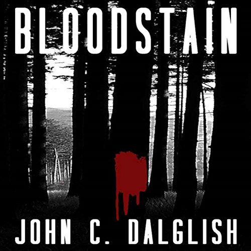 Bloodstain: Det. Jason Strong Titelbild