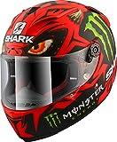 Shark Casco Race della R Pro Replica Lorenzo Austrian GP Mat