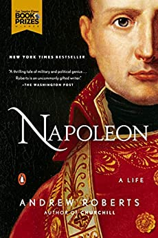 Napoleon: A Life by [Andrew Roberts]