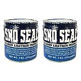 Sno Seal - 7 oz 2 pack