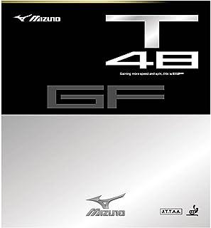 MIZUNO(ミズノ) 卓球ラバー GF T-48 83JRT548