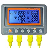 Channel Thermometers - Best Reviews Guide