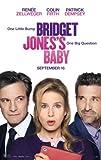 Bridget JONES'S Baby - Renee Zellweger - US Imported Movie