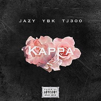 Kappa (feat. YBK & Tj300)