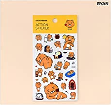 Best ryan kakao stickers Reviews