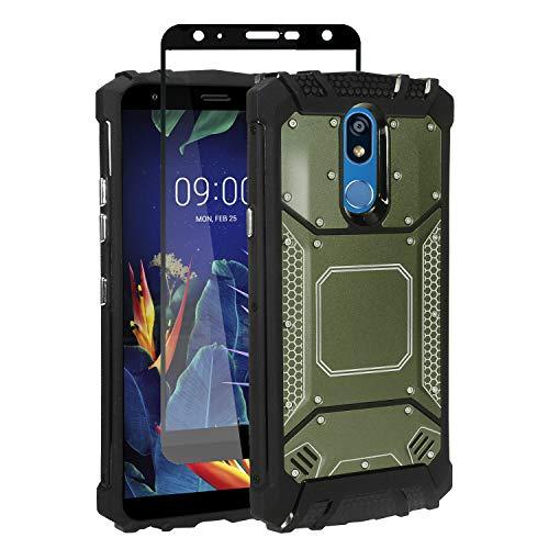 LG Solo LTE Metal Hybrid Case by Z-GEN