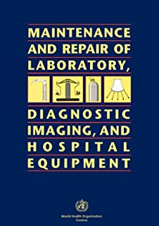 Maintenance and Repair of Laboratory, Diagnostic Imaging, and Hospital Equipment(1150423)