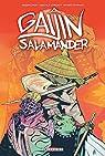 Gaijin Salamander par Rosi