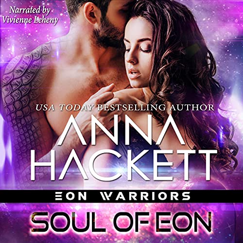 Soul of Eon cover art