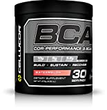 Product thumbnail for Cellucor BCAA Supplement, Tropical Punch