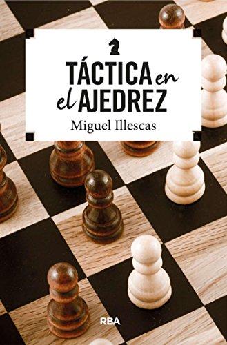 Táctica en el ajedrez (PRÁCTICA)