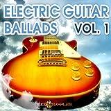 'Baladas de guitarra eléctrica vol. 1 'es una colección de 106 guitarras eléctricas listas para usar. Tienen un ambiente tranquilo de baladas de rock. Eufónico sonido de guitar...| DVD non BOX