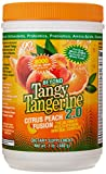 Beyond Tangy Tangerine 2.0 Citrus Peach Infusion Canister 3-Pack 1 LB each...