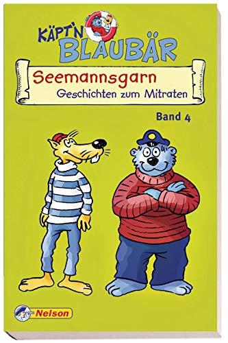 Käpt´n Blaubär, Seemannsgarn 4: Geschichten zum Mitraten