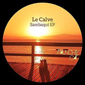 Sambaqui EP