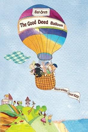 The Good Deed Balloon