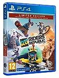 Riders Republic Limited PS4 - Esclusiva Amazon - PlayStation 4