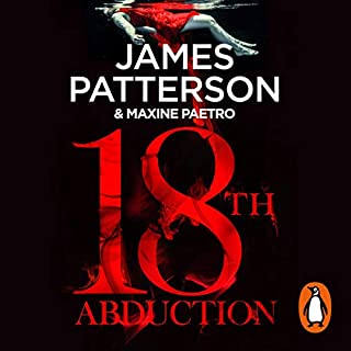 18th Abduction     Women's Murder Club, Book 18              By:                                                                                                                                 James Patterson                               Narrated by:                                                                                                                                 January LaVoy                      Length: 7 hrs and 52 mins     79 ratings     Overall 4.5