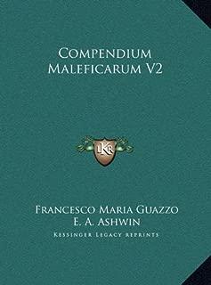 Compendium Maleficarum V2