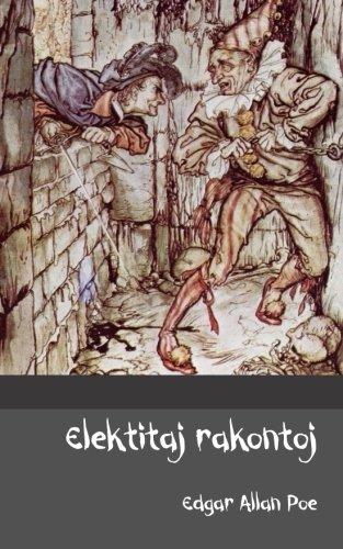 Elektitaj rakontoj (Esperanto Edition) (Paperback)