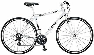 GIOS(ジオス) クロスバイク MISTRAL(ミストラル) 2019モデル(ホワイト) 480サイズ